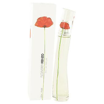 Kenzo Flower Eau De Parfum Spray By Kenzo 1.7 oz Eau De Parfum Spray