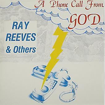 Phone Call From God - Phone Call From God [CD] USA import