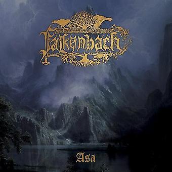 Falkenbach - Asa [CD] アメリカ インポートします。