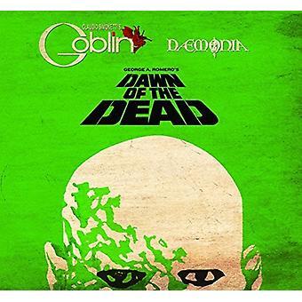 Simonetti, Claudio / Goblin - Dawn of the Dead / O.S.T. [CD] USA import