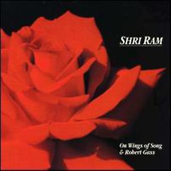 Robert Gass - Shri Ram [CD] USA import