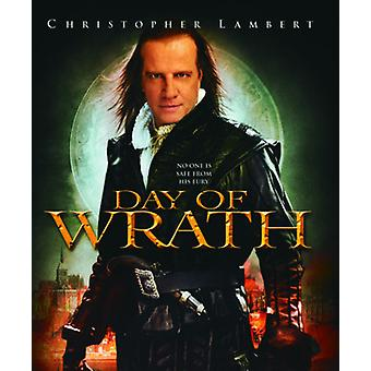Day of Wrath [Blu-ray] USA import