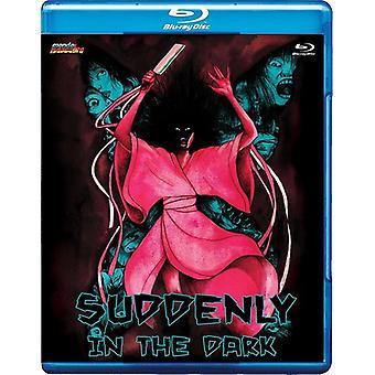Suddenly in the Dark [Blu-ray] USA import