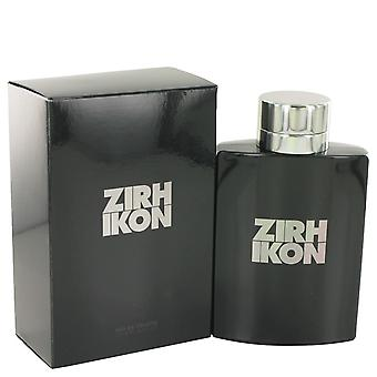 Zirh Ikon by Zirh International Eau De Toilette Spray 4.2 oz / 125 ml (Men)
