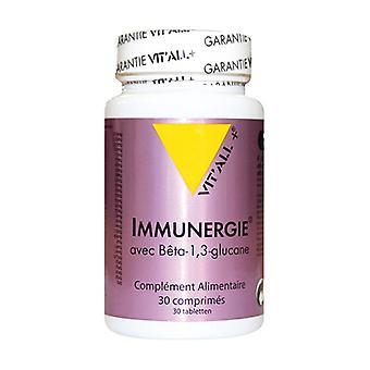 Immunergy 30 tablets