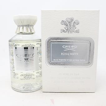 Royal Water by Creed Perfume 8.75oz/250ml Splash New With Box