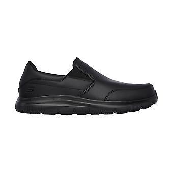Skechers Work Flex Advantage Mens Shoes