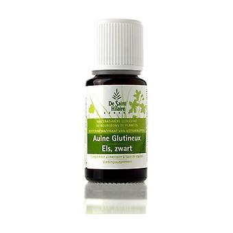 Organic Glutinous Alder Macerate 30 ml