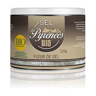 flor de Sal dos Pirenéus Bio 125 g