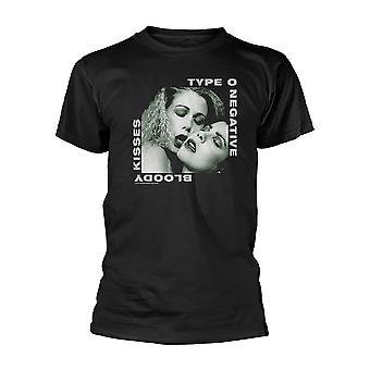 Type O Negative Bloody Kys Officielle Tee T-shirt Unisex