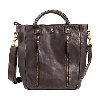 6671 DuDu Women's totes in Leather