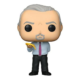 Fast Times at Ridgemont High Mr Hand with Pizza Pop! Vinyl