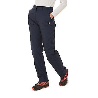 Craghoppers Womens Kiwi II Polyester Walking Trousers