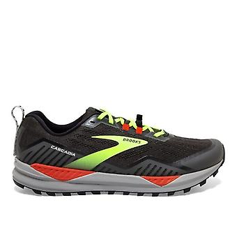 Brooks Cascadia 15 M 1103401D076 running all year men shoes