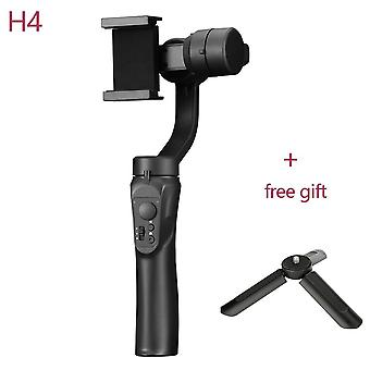 Smooth 3-axe Portable Smartphone Gimbal Stabilisateur pour iPhone