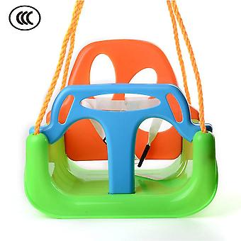 3 In 1's Swing Home Infant Baby Swing Accessories Baby Outdoor - Swing