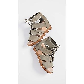 SOREL vrouwen Joany II Lace wig sandalen
