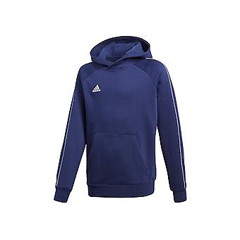 Adidas JR Core 18 CV3430 universal all year boy sweatshirts