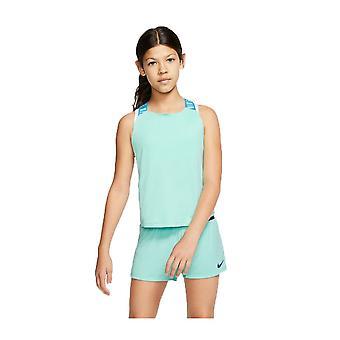נייקי Drifit CK2803349 אימון קיץ ילדה חולצת טריקו