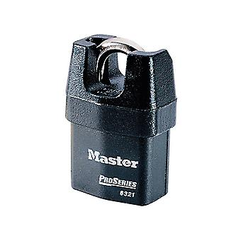 Master Lock Pro Series Hangslot 54mm Gehulde Boeien MLK6321