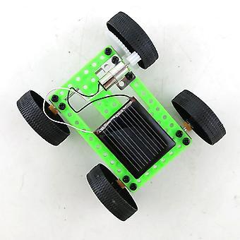Mini Solar Grasshopper Robot Educativo Alimentato Giocattolo Giocare Novità Per No