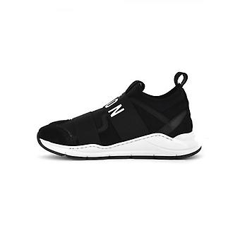 DSQUARED2 Kids Black ICON Sneaker