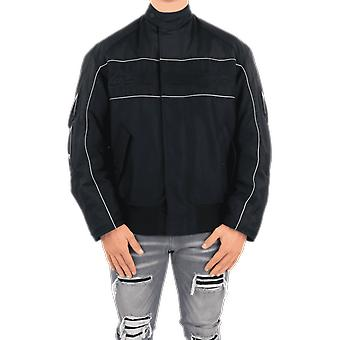 Balenciaga Jacket Black 626604TYD321269Outerwear