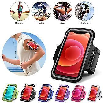 Iphone 12 Mini - Urheilu rannekoru