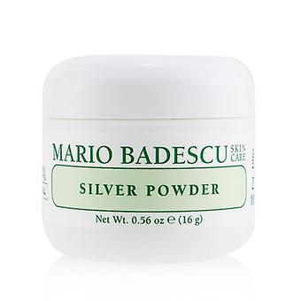 Mario Badescu Silver Powder - For All Skin Types 16g/0.56oz