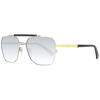 Diesel Gold Men Sunglasses