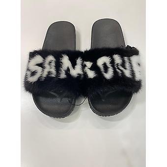 Sam-rone Women's Beige Sandals