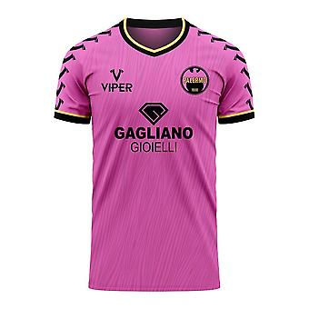 Palermo 2020-2021 Home Concept Football Kit (Viper) - Baby