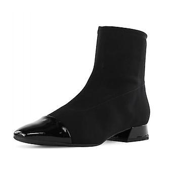 بيتر كايزر ليانا سحب على تمتد أحذية سوك باللون الأسود