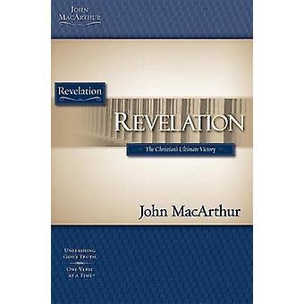 REVELATION MacArthur Bible Studies