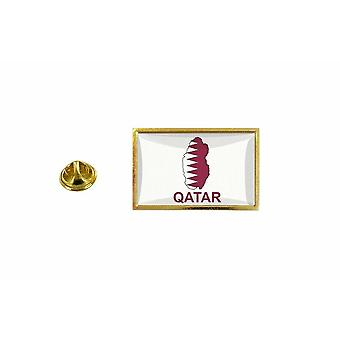 pine pine pine badge pine pin-apos;s country flag map Q qatar