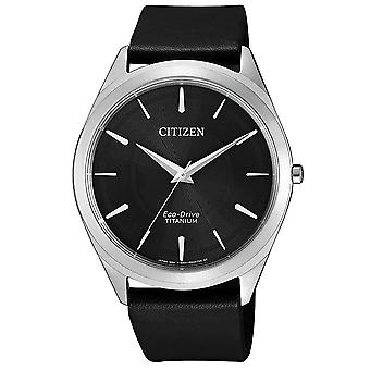 Mens Watch Citizen BJ6520-15E, Quartzo, 39mm, 5ATM