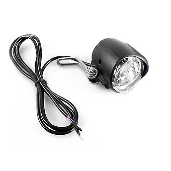 Gear Sensor Led Front Light For Bafang Mid-drive Motor Electric Bicycle