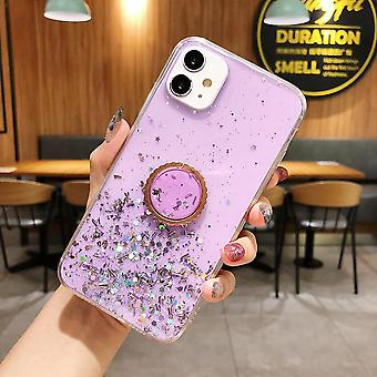 Luxury Gradient Glitter Star Phone Case For Huawei P40, P20, P30, Pro Lite