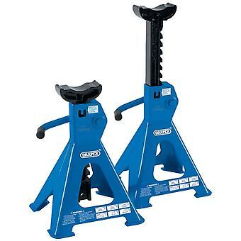 Draper Tools Støtte fod 2 stk. 4 ton 30878