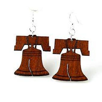 Liberty Bell Kolczyki # 1438
