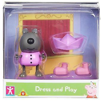 Peppa Pig Dress & Play Danny Dog Figure Pack