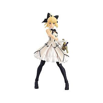 Fate/Grand Order Figma Saber/Altria Pendragon Lily Third Ascension Ver.