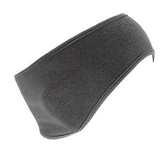Fascia per la protezione dell'orecchio in pile Sport, corsa, ciclismo, fascia da basket calda e fredda