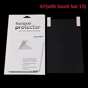 Hoge duidelijke Touchpad-bescherming