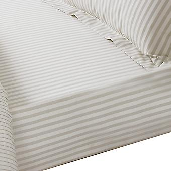 The Linen Yard Hebden Fitted Sheet
