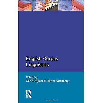 Engelsk Corpus Lingvistik: Studier til ære for Jan Svartvik (Studier i sprog og lingvistik)