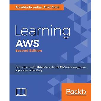 Learning AWS - Design - build - and deploy responsive applications usi