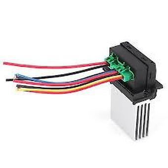 Heater Blower Resistor For Citroen
