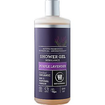 Urtekram Lavendel Dusch Gel Bio 500 ml