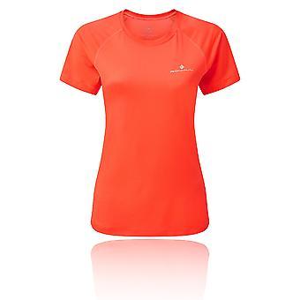 Ronhill Tech Women's Running Camiseta - SS21